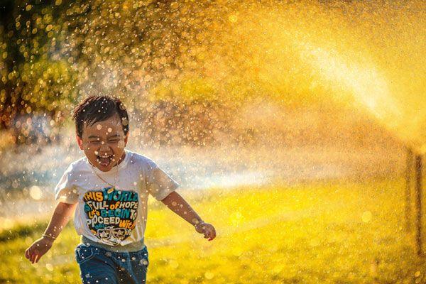 Vivre sa vie, c'est se délecter de simples moments de bonheur