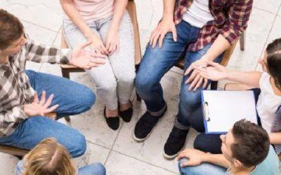 Thérapie de groupeou psychothérapie de groupe: objectifs et avantages