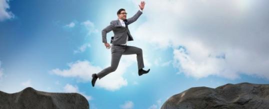 Être proactif : la clé de voûte pour réussir et atteindre ses objectifs