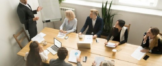 Être un bon manager : 7 qualités et compétences pour diriger une équipe