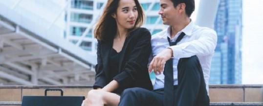 Amour au travail: règles et astuces pour que tout se passe bien?