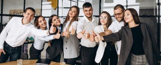Bienveillance au travail : pour optimiser votre bien-être au travail