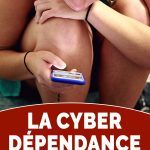 La cyber dépendance : une réalité clinique émergente