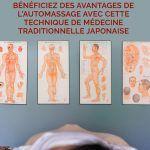 Le Do in: bénéficiez des avantages de l'automassage avec cette technique de médecine traditionnelle japonaise