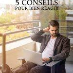 Ennui au travail ou bore-out: 5 conseils pour bien réagir