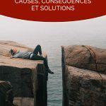 L'épuisement professionnel ou burn-out: causes, conséquences et solutions