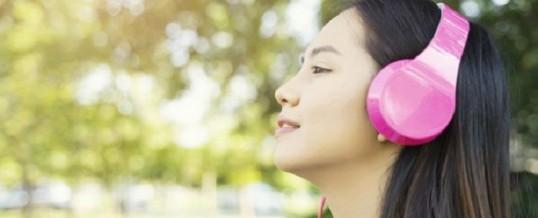 La musique pour se détendre: une excellente méthode de relaxation