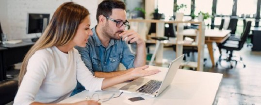 Travailler en couple: les règles à respecter pour que tout se passe au mieux