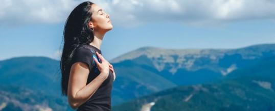 Yin wei mai, le méridien de l'équilibre et du bien-être