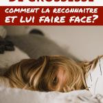 L'insomnie de grossesse: causes-conséquences-solutions