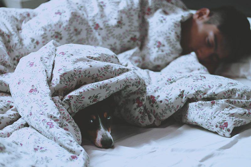 insomnie astuces mieux dormir