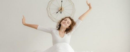 Hormone du sommeil, voici comment la mélatonine vous aide à dormir