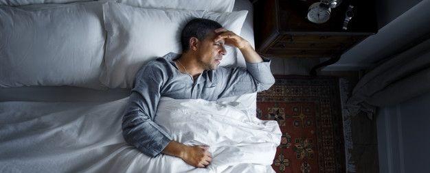 Insomnie paradoxale