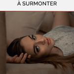 Insomnie ponctuelle : un problème facile à surmonter