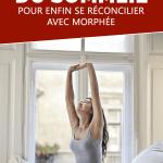 Spécialistes du sommeil : pour enfin se réconcilier avec morphée