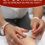 Acupuncture et sommeil : est-ce efficace ou pas du tout ?