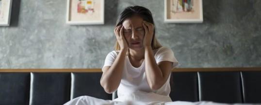 Mauvais sommeil : Les secrets pour ENFIN mieux dormir
