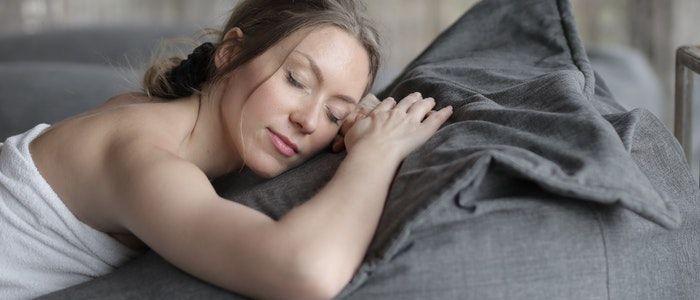 mieux dormir la nuit