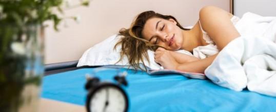 Solutions pour dormir : stop aux nuits blanches, dormez enfin mieux !