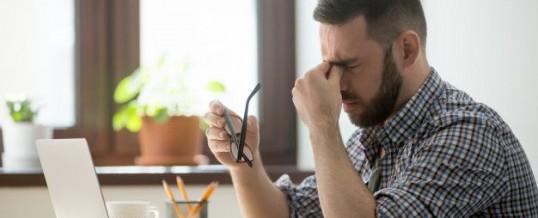 Le sommeil non réparateur: cause principale de la fatigue au réveil