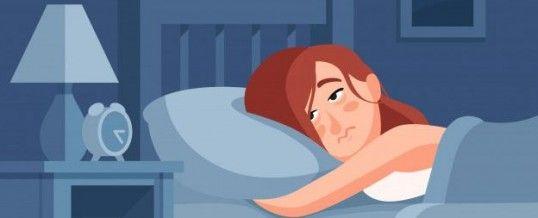 sommeil agité