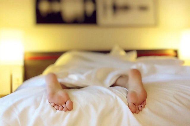 sommeil segmenté