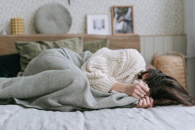 sommeil sensible