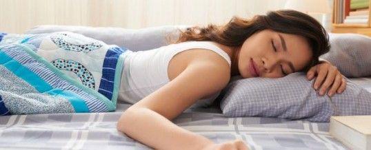 La sophrologie pour bien dormir, le meilleur outil pour vaincre l'insomnie