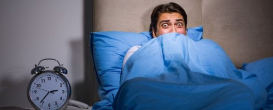 Stress et sommeil : quand le stress empêche de bien dormir