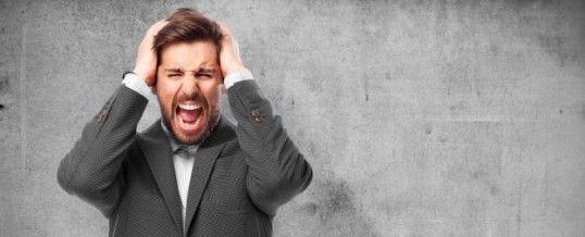 Symptômes du stress : les signes qui ne trompent pas