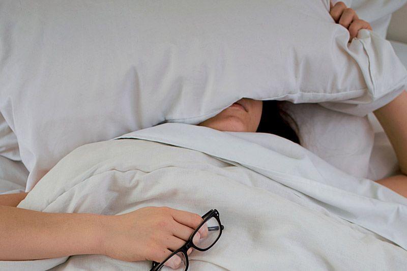 techniques pour dormir en cas d'insomnie