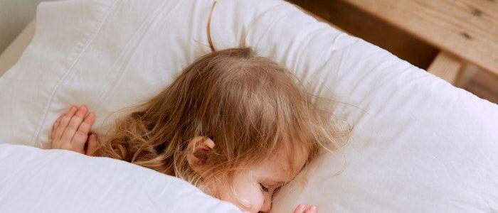 Trouble du sommeil chez les jeunes
