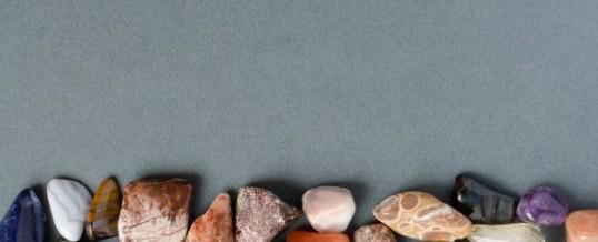 Se soigner par les pierres: comment ça marche?