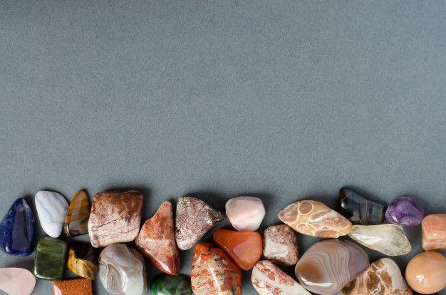 Se soigner par les pierres
