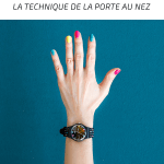 Manipulation et influence : La technique de la porte au nez