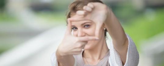 Le yoga des yeux : un moyen efficace pour diminuer la fatigue oculaire