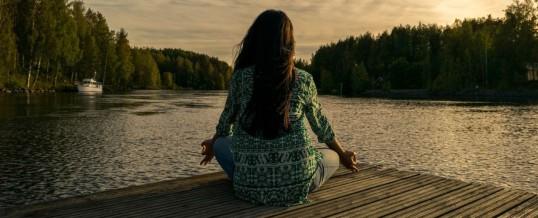 Devenir zen pour une existence plus douce et plus épanouie