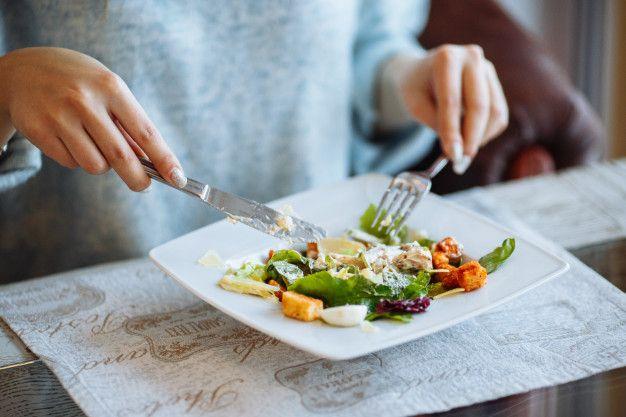 Manger en pleine conscience: pourquoi c'est important?