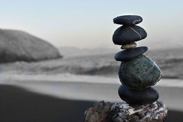 apprendre à être zen