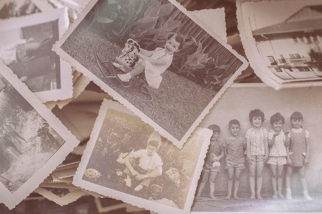 une réserve de souvenirs puissants
