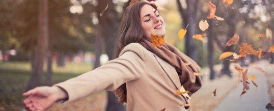 Vivre sereinement : une excellente résolution pour s'étonner au quotidien