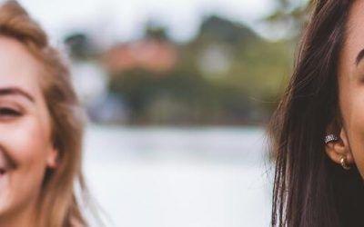 5 bonnes raisons de garder le sourire en tout temps