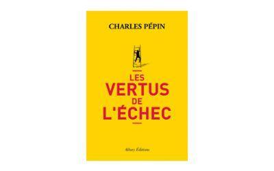 Les vertus de l'échec : un livre qui change votre regard sur les échecs