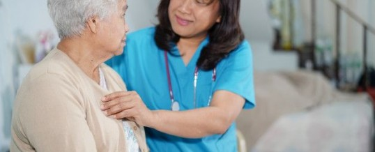 Médecine psychosomatique,pour une prise en charge globale des maladies