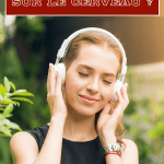 effets de la musique sur le cerveau