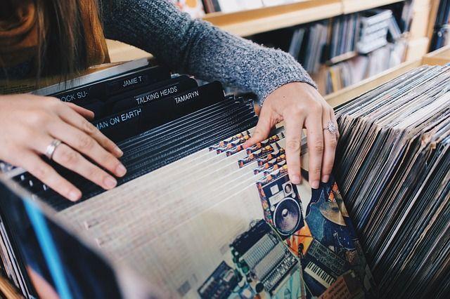 musique des eighties