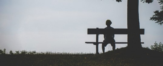 Le repli sur soi, un mal-être à ne surtout pas négliger