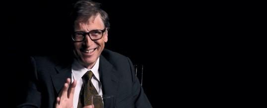 Conseils de Bill Gates : le top 3 pour devenir un bon entrepreneur