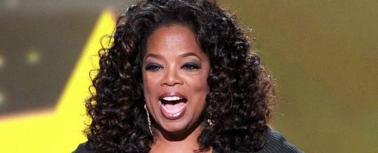 Conseils de Oprah Winfrey : 5 règles d'or pour aller au bout de ses rêves