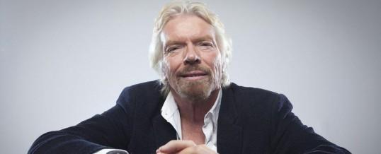 Conseils de Richard Branson : 5 clés pour avoir du succès